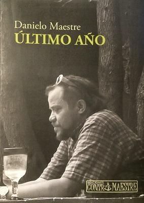 Último año, Ediciones Contramaestre (c)
