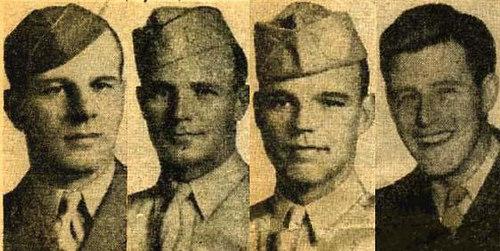 Hermanos Niland | Wikimedia Commons