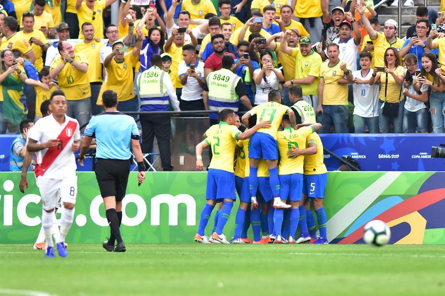 Dinkarville Prestado desencadenar  Partidos de hoy, jueves 27 de junio, en Copa América y Mundial Femenino:  horarios y dónde verlos | copa_america_especial | BioBioChile