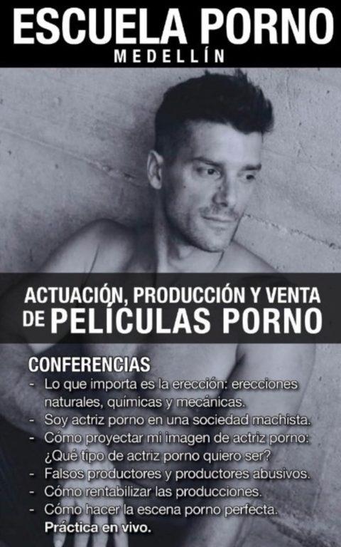 Afiche de la Universidad