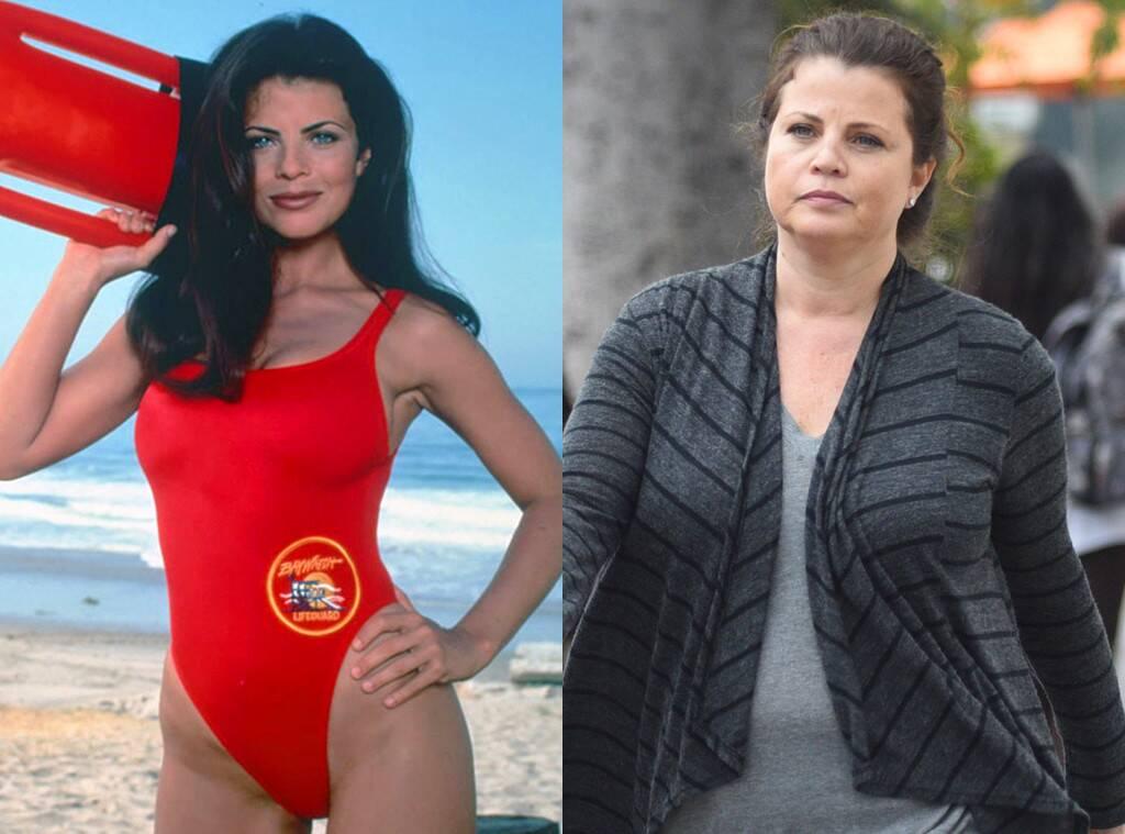 Yasmine Bleeth antes y después | E! News