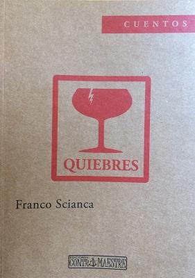 Quiebres, Ediciones Contramaestre (c)