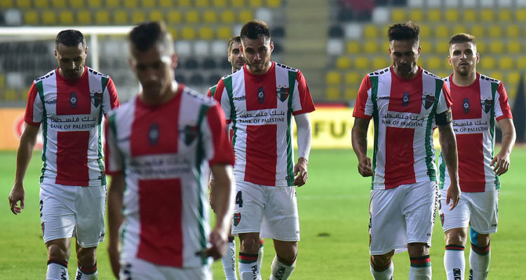 Se definirá por secretaría: Palestino arriesga perder puntos tras error en planilla de Copa Chile