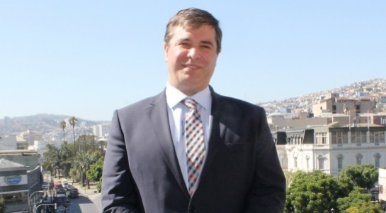 Gonzalo Le Dantec | Energia.gob.cl