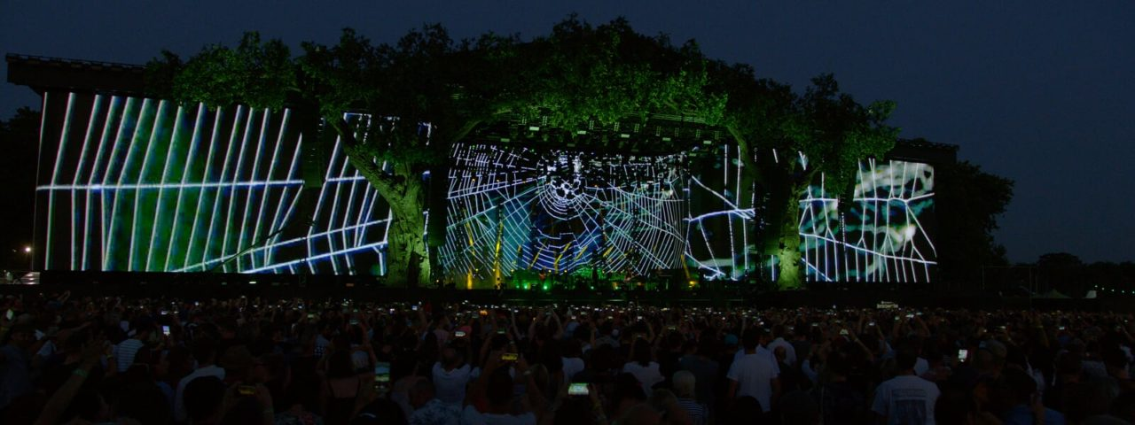 """The Cure - Anniversary 1978 - 2018 - Live in Hyde Park London�"