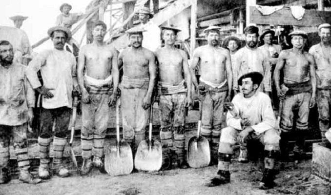 Trabajadores del salitre, http://centroderecursos.educarchile.cl