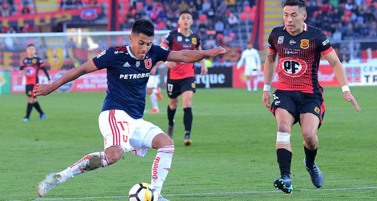 Universidad de Chile buscará sellar su paso a octavos de final de Copa Chile ante Rangers