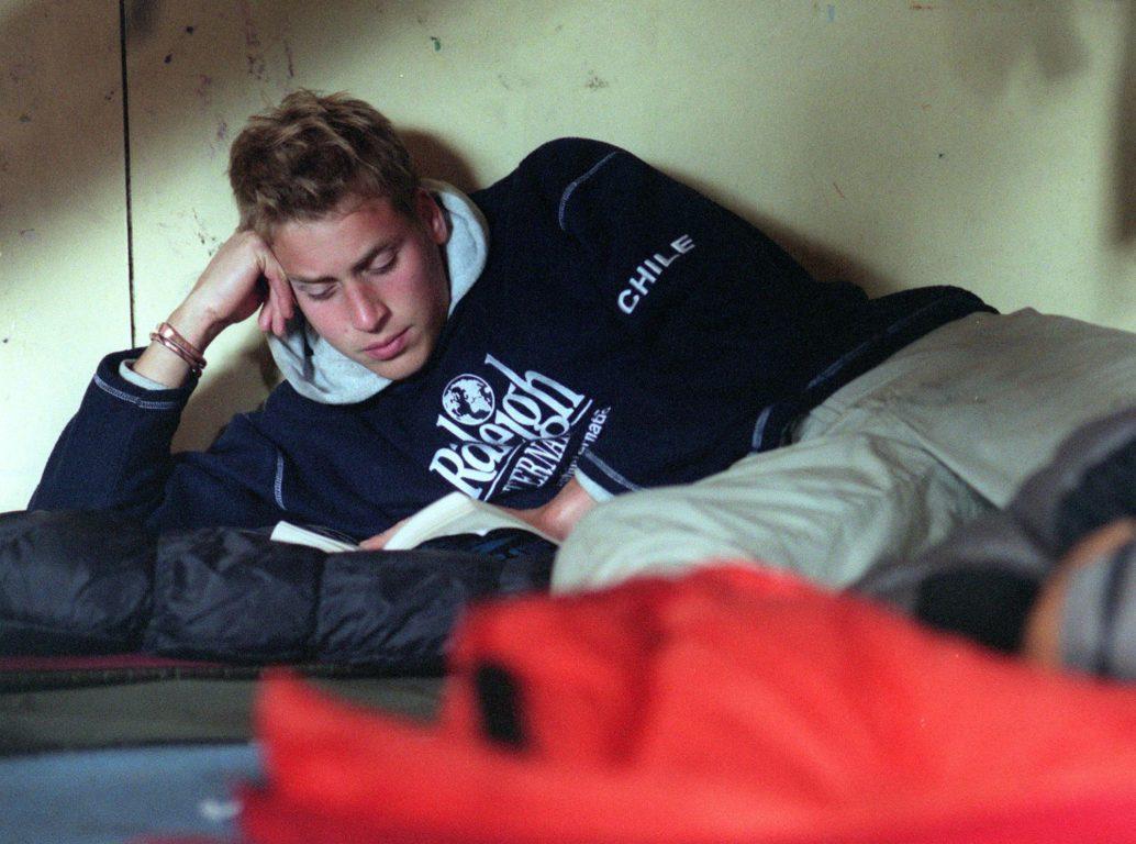 Toby Melville | Pool | AFP