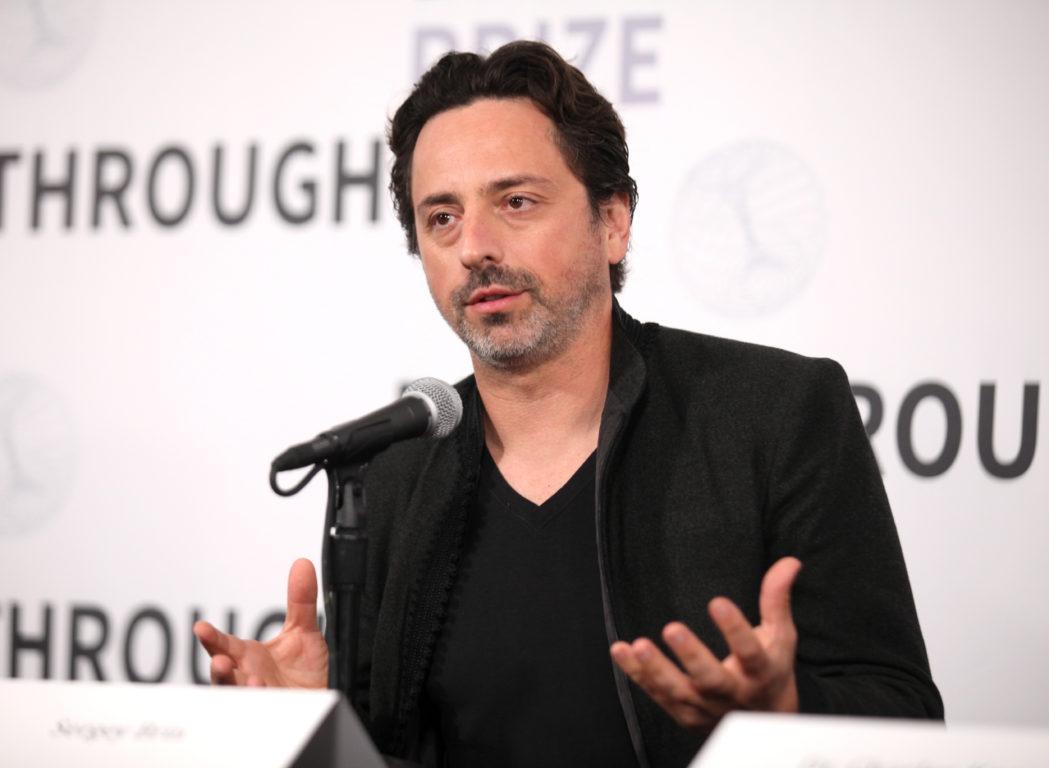 Sergey Brin, creador de Google | Agence France-Presse