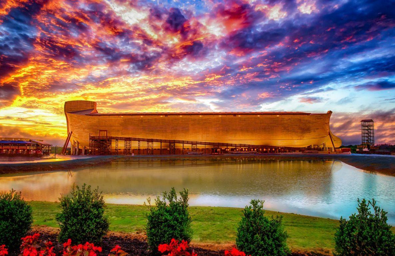 The Ark Encounter | Facebook