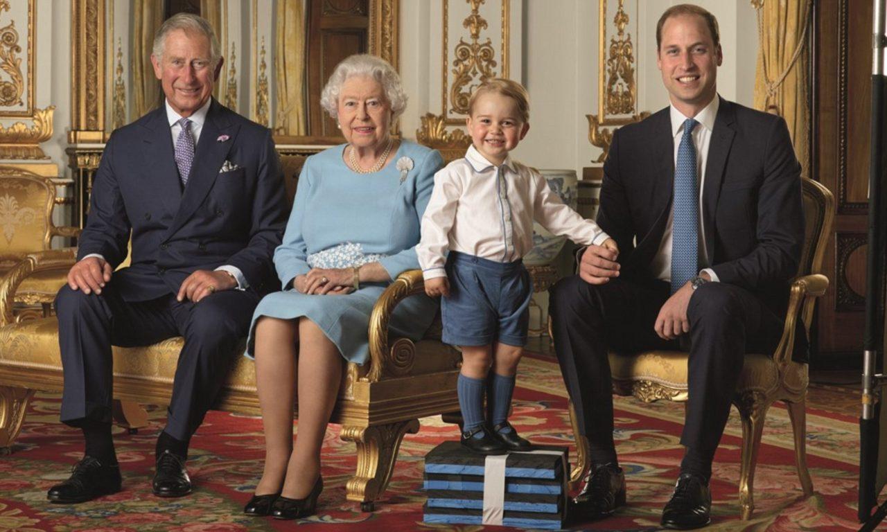 Kensington Royal