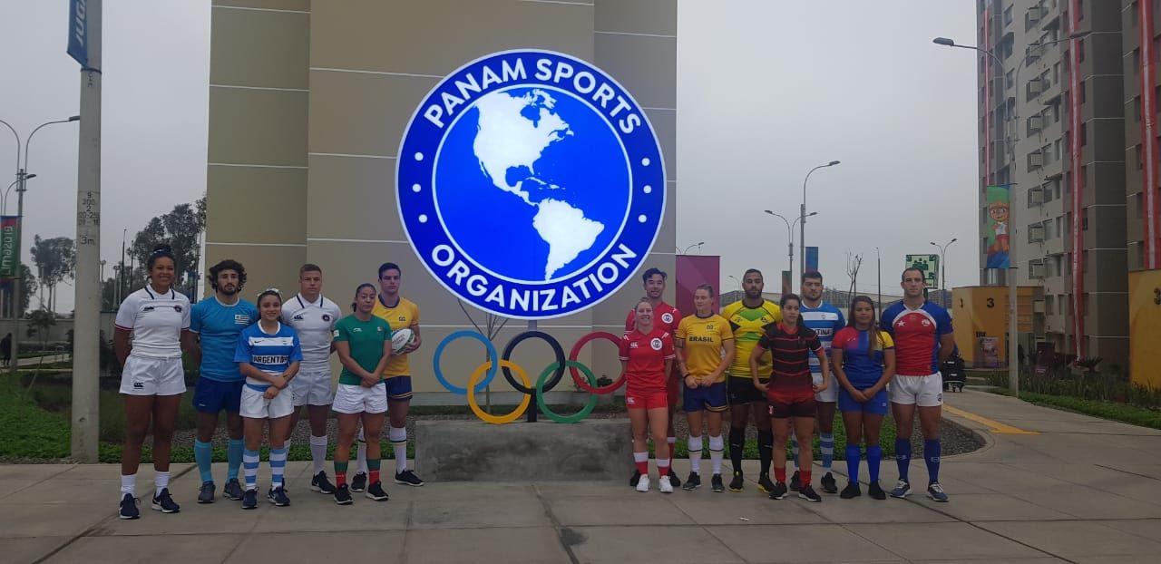 Panam Sports