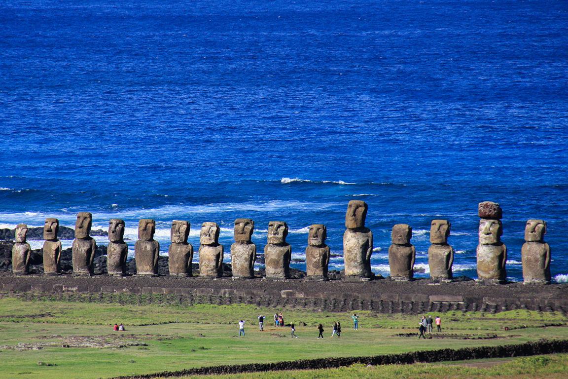 Rapa Nui | Agencia UNO