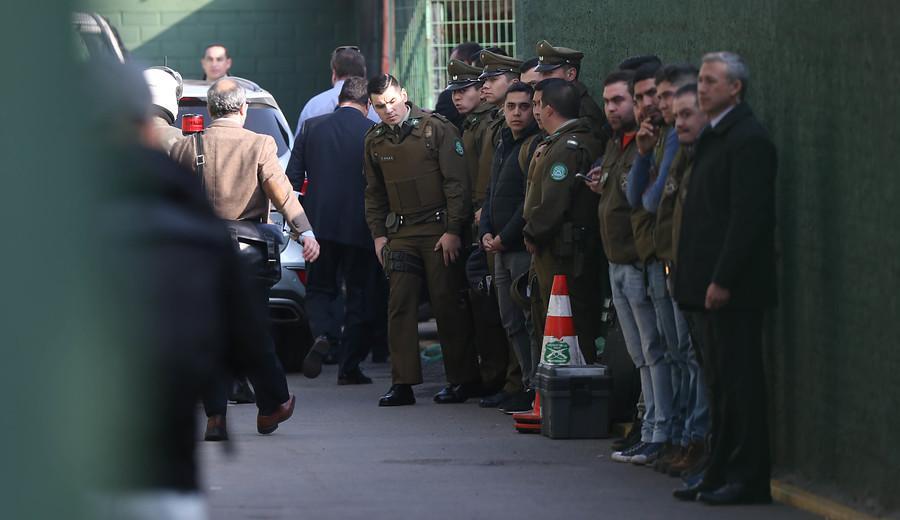 Cristobal Escobar | AgenciaUNO