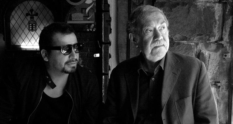 Antonio Becerro y Raúl Ruiz, Centro Experimental Perrera Arte (c)