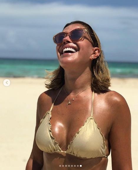 Carolina Arregui | Instagram
