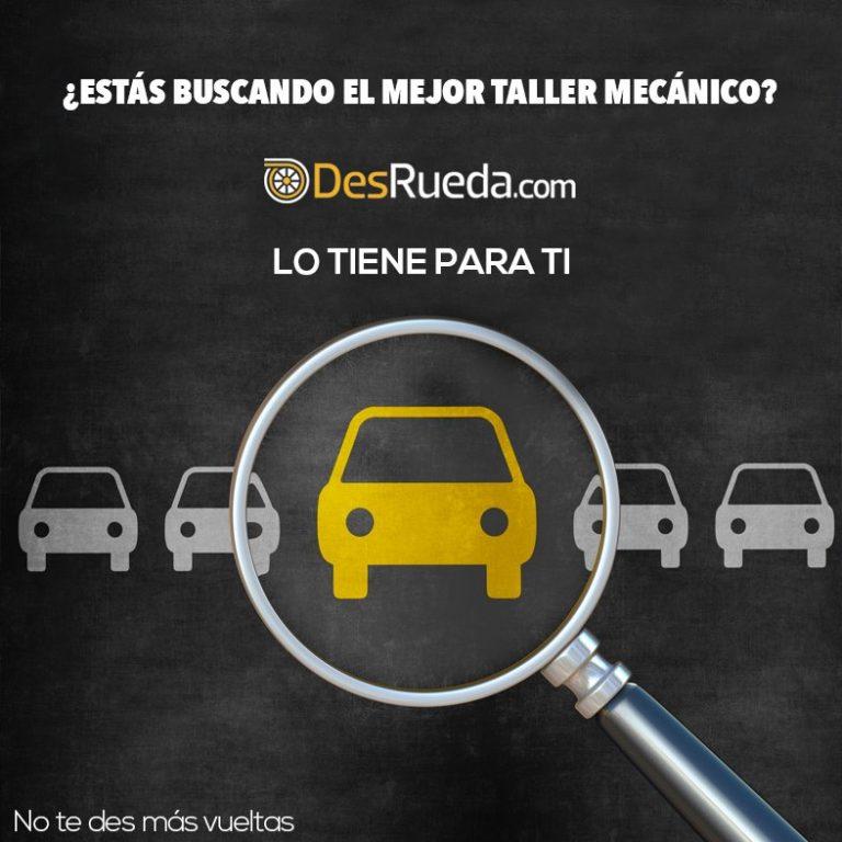 DesRueda.com