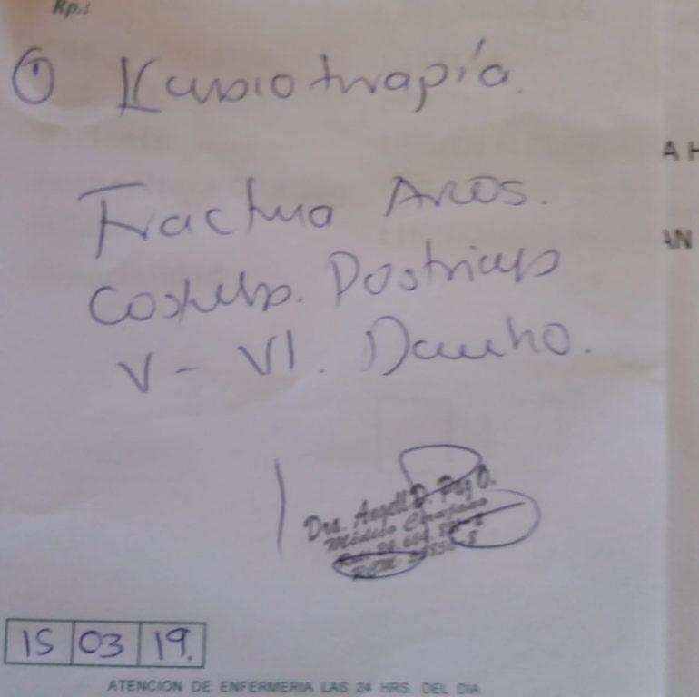 Valentina Balboa | RBB