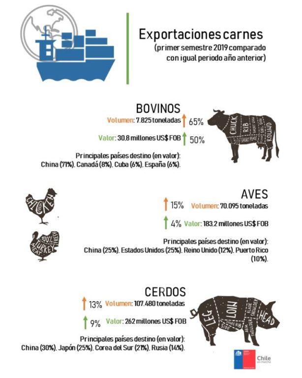 infografia-exportaciones-de-carnes