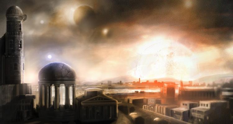 Nightfall: lee gratis el cuento sobre un terrorífico eclipse que ...