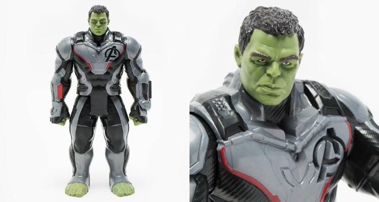 Figura de Marvel