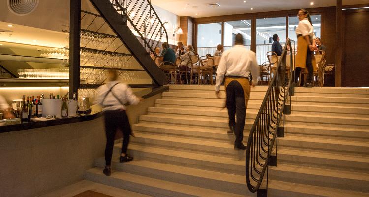 la brasserie de franck  u0026 h u00e9ctor  un restaurante franc u00e9s en