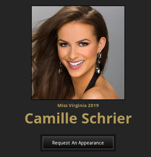 Miss Virginia | Captura