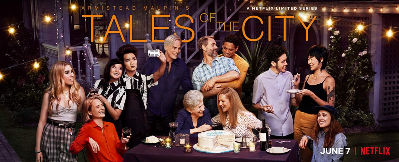 Tales of the City - Netflix
