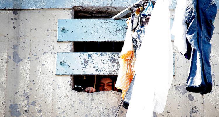 Cárcel de San Miguel | ARCHIVO | Pedro Cerda | Agencia Uno