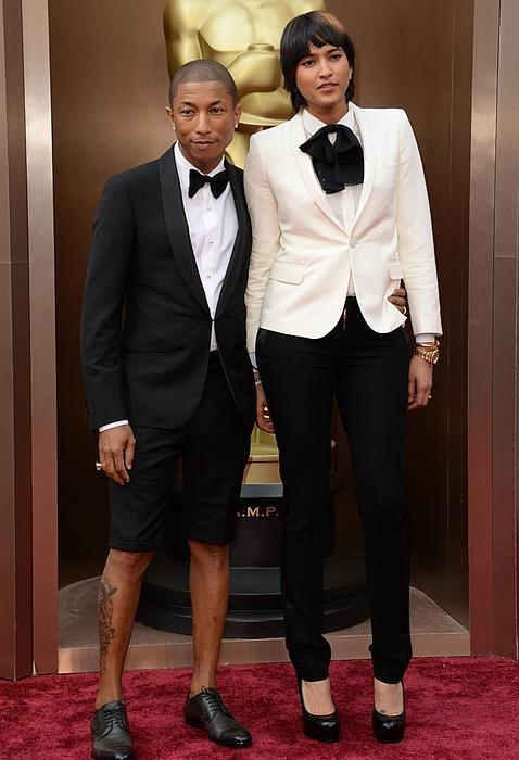 Pharrell Williams | AFP