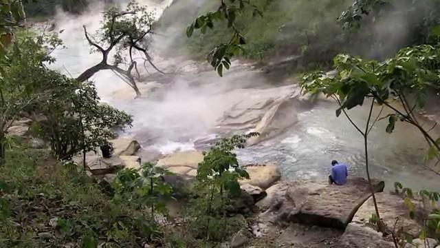 Río Hirviente | Natgeo
