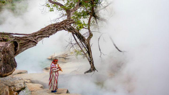 Río Hirviente de Perú | Sofía Ruzo