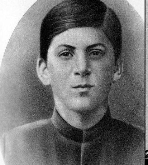 Stalin en la adolescencia | WIkimedia Commons