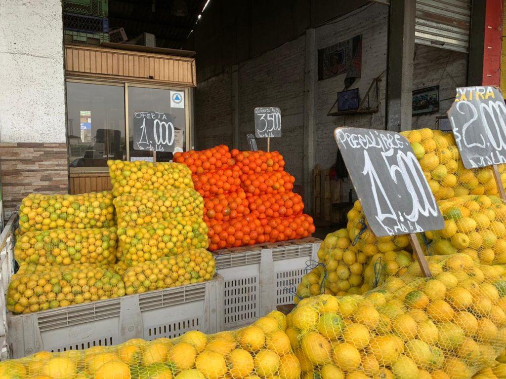 Mercado Mayorista Lo Valledor