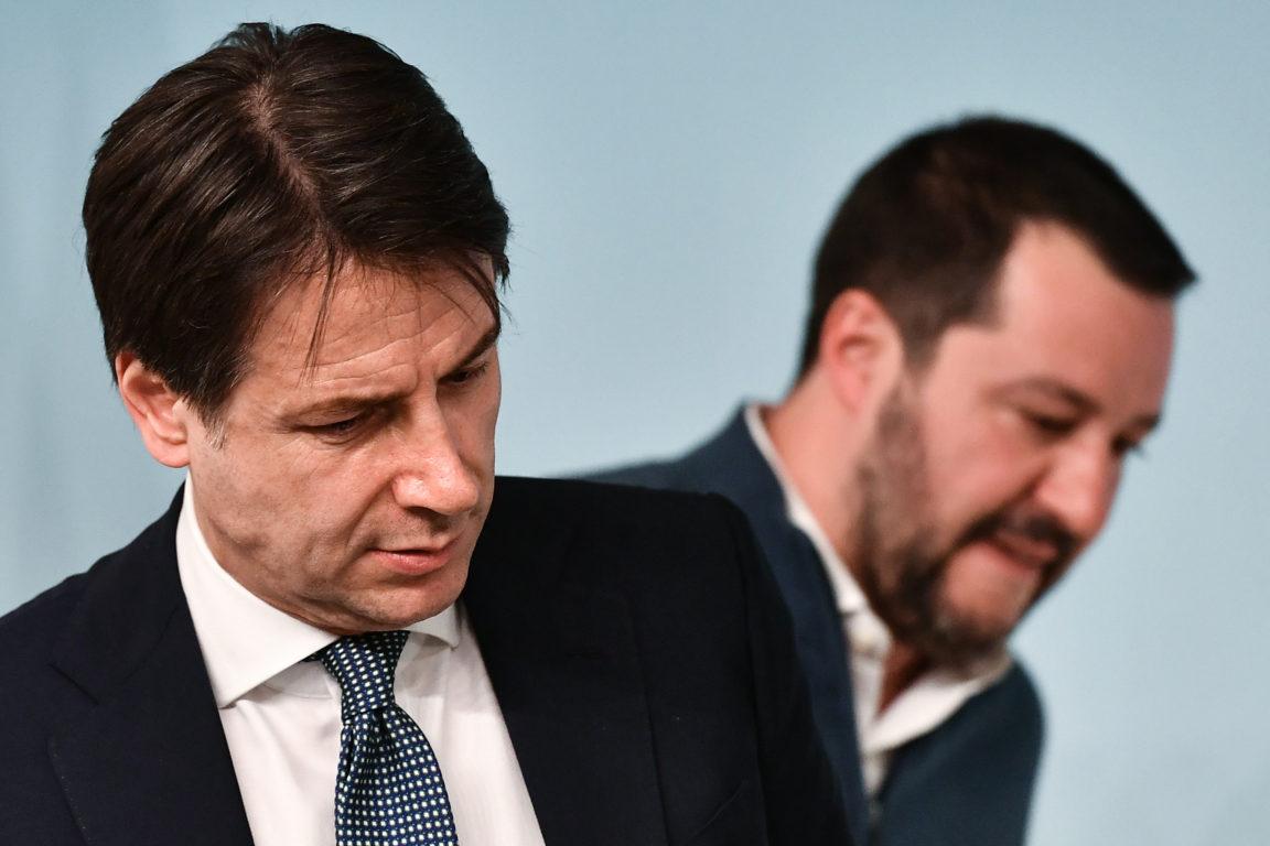 Vincenzo Pinto | Agence France-Presse