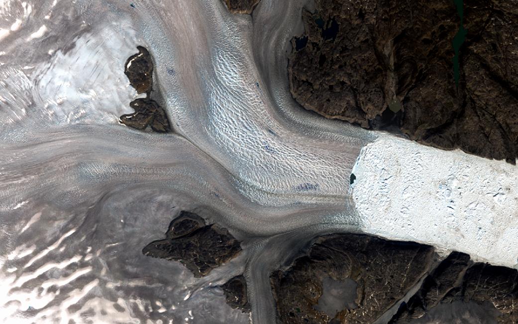 Imagen tomada en 2019 | NASA