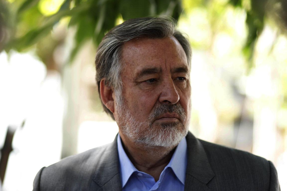 Contexto | Rubén Zamora | Agencia UNO