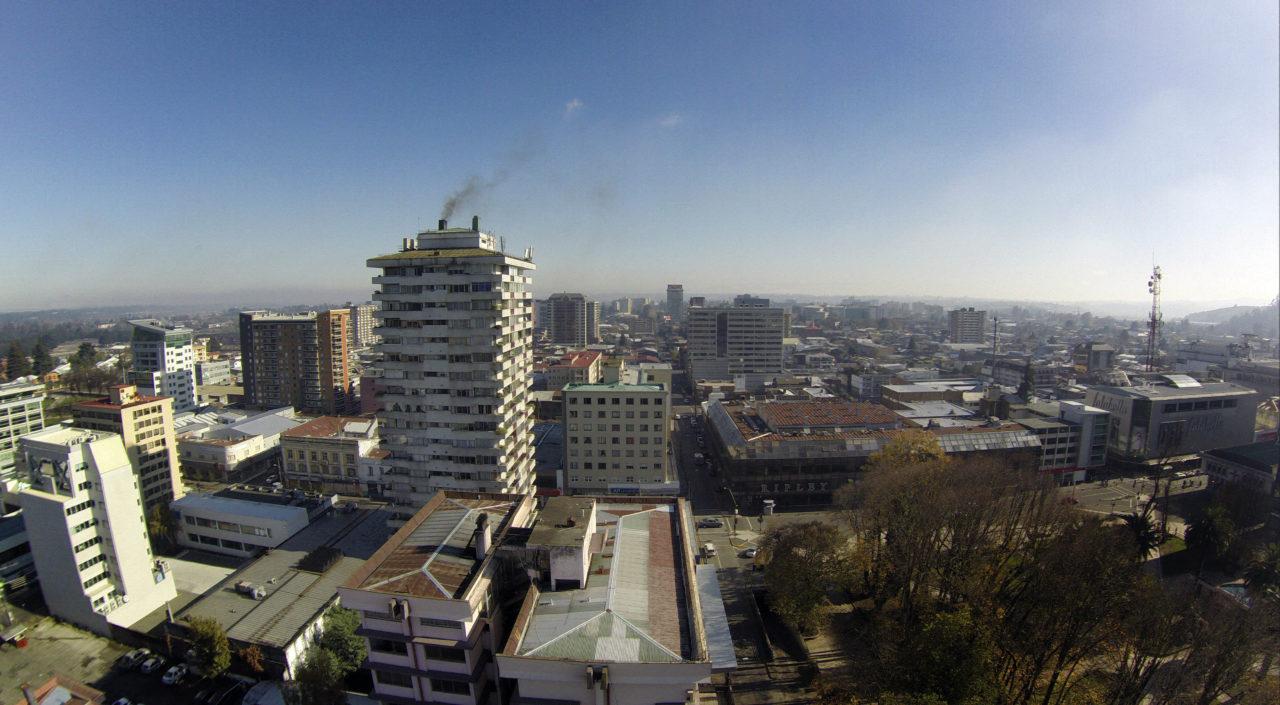 Archivo | Temuco | David Cortés | Agencia UNO