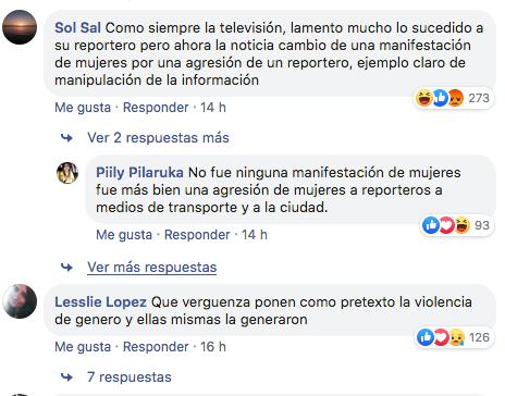 Facebook / Azteca Noticias