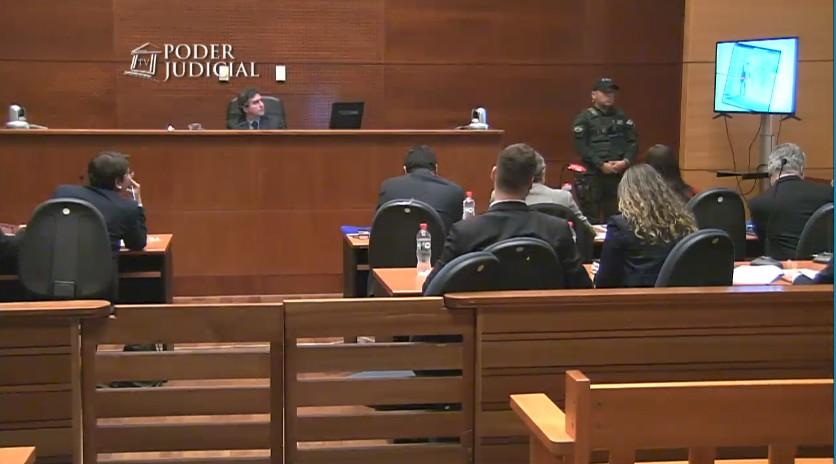 Captura | Poder Judicial