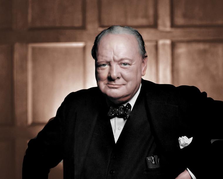 Churchill | Wikimedia Commons