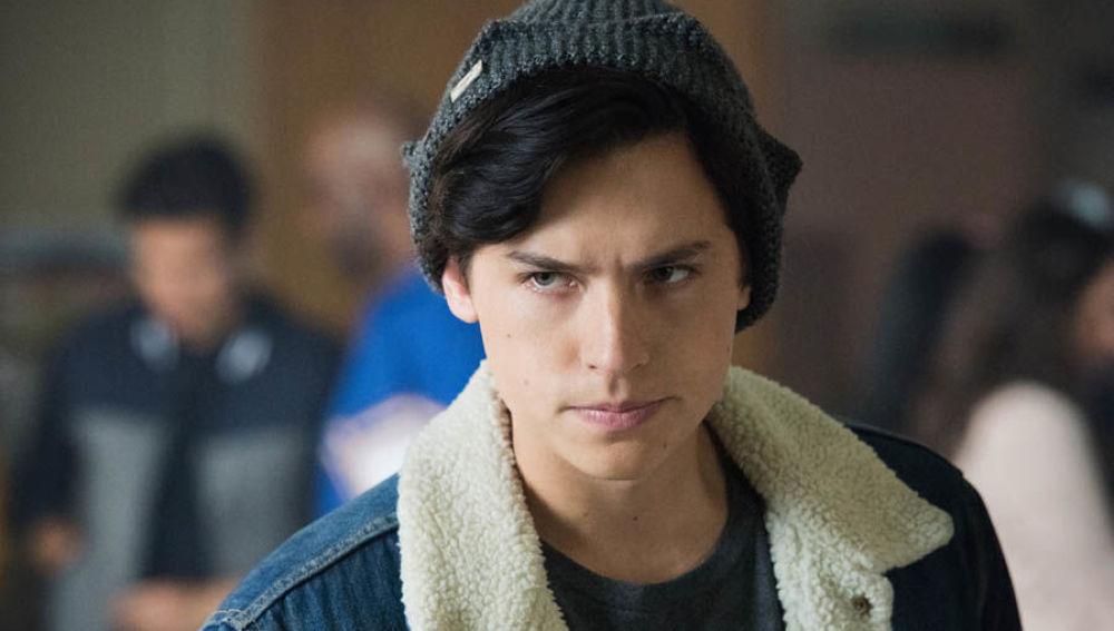 """Cole en """"Riverdale"""""""