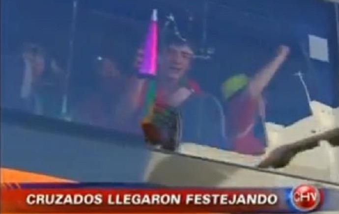 Captura / Chilevisión