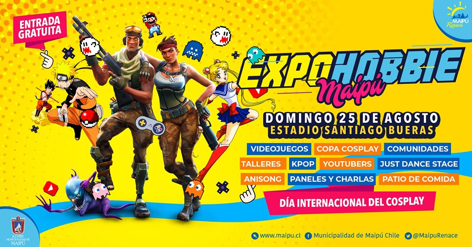ExpoHobbie