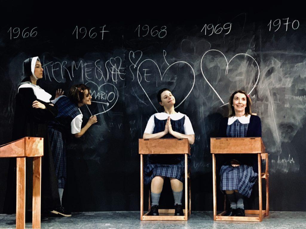colegio de monjas