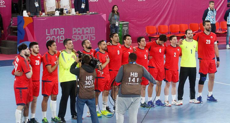 Mauricio Palma | Team Chile | COCH