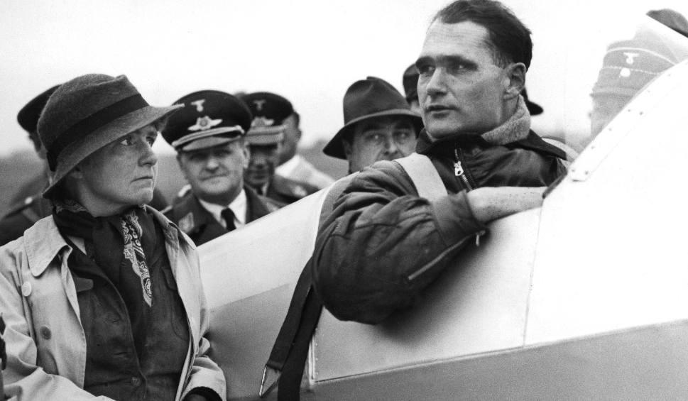 Rudolf Hess | Wikimedia Commons