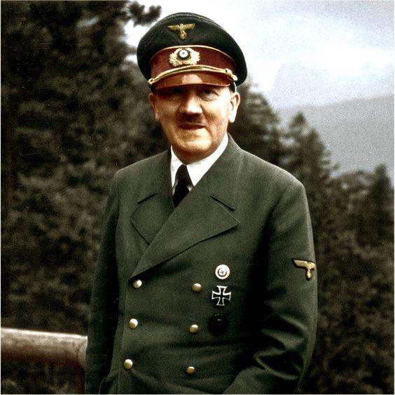 Hitler | Wikimedia Commons