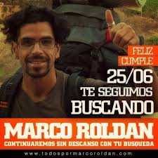 Marco Roldán