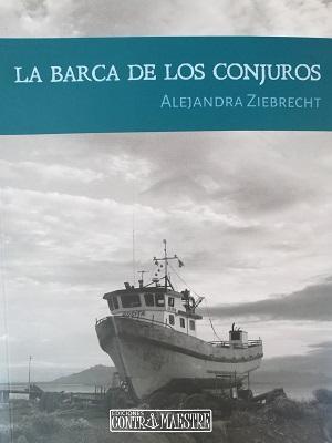 La Barca de los Conjuros, Ediciones Contra Maestre (c)